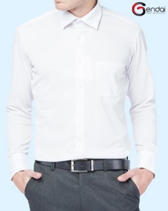 Vì sao đàn ông thời thượng ưa chuộng knit-shirt?